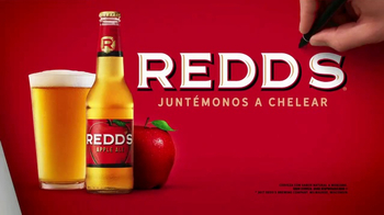 Redd's Apple Ale TV Spot, 'Average Adult SL' [Spanish] - Thumbnail 9