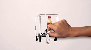 Redd's Apple Ale TV Spot, 'Average Adult SL' [Spanish] - Thumbnail 3
