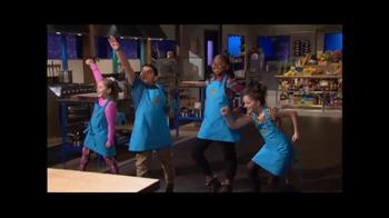 No Kid Hungry TV Spot, 'Food Network: Kid Chefs' - Thumbnail 2