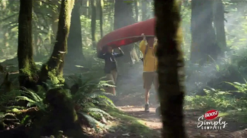 Boost Simply Complete TV Spot, 'Kayak' - Thumbnail 1