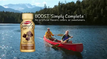 Boost Simply Complete TV Spot, 'Kayak' - Thumbnail 6