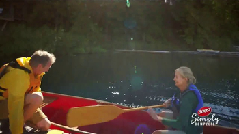 Boost Simply Complete TV Spot, 'Kayak' - Thumbnail 2