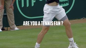 BNP Paribas We Are Tennis Fan Academy TV Spot, 'Passion' - Thumbnail 2