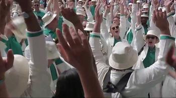 BNP Paribas We Are Tennis Fan Academy TV Spot, 'Passion' - Thumbnail 3