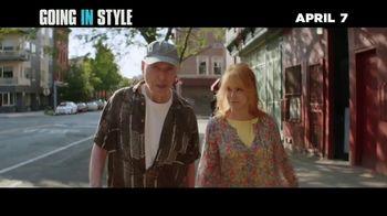 Going in Style - Alternate Trailer 4