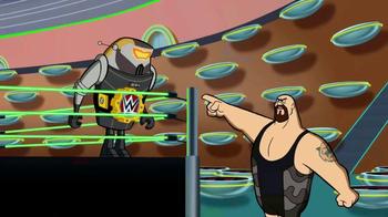 The Jetsons & WWE: Robo-WrestleMania! Home Entertainment TV Spot - Thumbnail 1