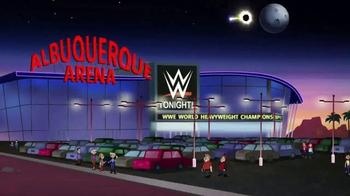 The Jetsons & WWE: Robo-WrestleMania! Home Entertainment TV Spot - Thumbnail 4