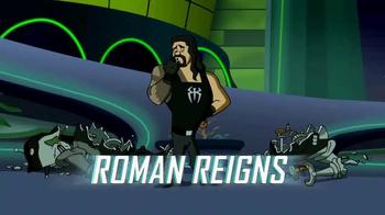 The Jetsons & WWE: Robo-WrestleMania! Home Entertainment TV Spot - Thumbnail 6