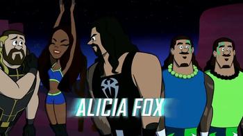 The Jetsons & WWE: Robo-WrestleMania! Home Entertainment TV Spot - Thumbnail 7