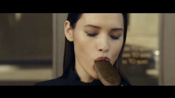 Magnum Double Cookies and Cream TV Spot, 'Unleash Your Wild Side' - Thumbnail 3