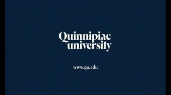 Quinnipiac University TV Spot, 'No Boundaries' - Thumbnail 10