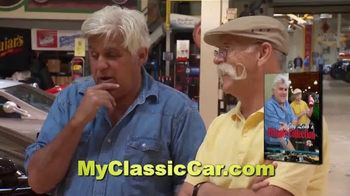 Jay Leno's Ultimate Collection Volume 3 DVD TV Spot - Thumbnail 3