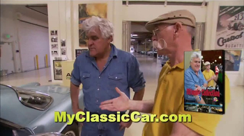 Jay Leno's Ultimate Collection Volume 3 DVD TV Spot - 37 commercial airings