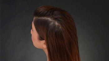 Toppik TV Spot, 'Get Thicker, Fuller-Looking Hair, Instantly' - Thumbnail 2