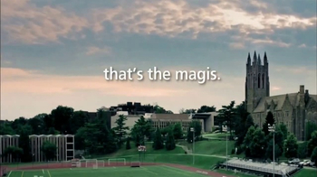 Saint Joseph's University TV Spot, 'When Good Enough Simply Isn't' - Thumbnail 7