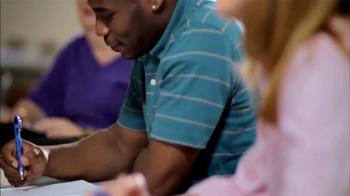 Saint Joseph's University TV Spot, 'When Good Enough Simply Isn't' - Thumbnail 4