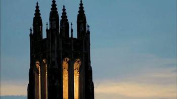 Saint Joseph's University TV Spot, 'When Good Enough Simply Isn't' - Thumbnail 6