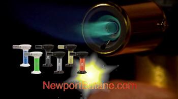 Newport Zero Butane TV Spot, 'The Easy Way' - Thumbnail 7