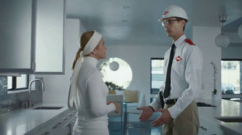 Orkin TV Spot, 'Neat Freak'