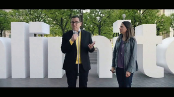 Sprint TV Spot, 'The Sprint Way: 50 Percent Off Verizon Rates' - Thumbnail 4