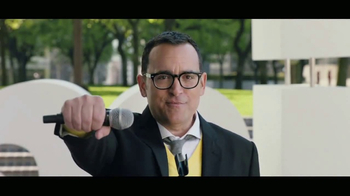 Sprint TV Spot, \'The Sprint Way: 50 Percent Off Verizon Rates\'