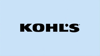 Kohl's TV Spot, 'Sonoma Deals' - Thumbnail 1