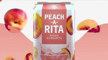 Bud Light Peach-A-Rita TV Spot, 'Make It a Margarita Moment' - Thumbnail 2