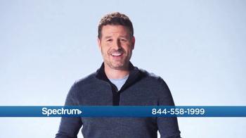 Spectrum TV Spot, 'Better Internet and Voice' - Thumbnail 2