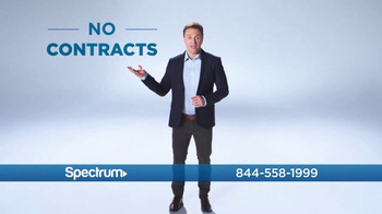 Spectrum TV Spot, 'Better Internet and Voice' - Thumbnail 4