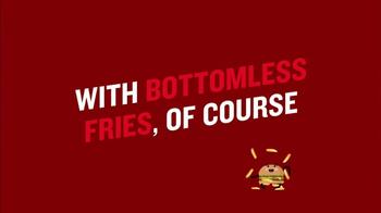 Red Robin TV Spot, 'Let's Burger' - Thumbnail 8