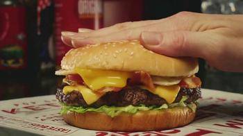 Red Robin TV Spot, 'Let's Burger' - Thumbnail 1