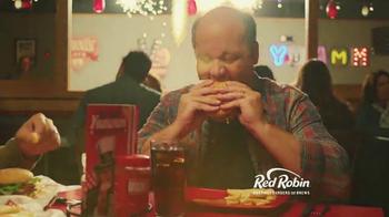 Red Robin TV Spot, 'Let's Burger' - Thumbnail 6