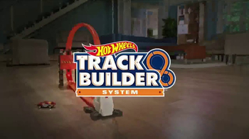 Hot Wheels Track Builder System TV Spot, 'Epic' - Thumbnail 1