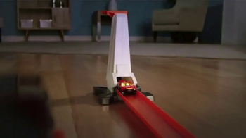 Hot Wheels Track Builder System TV Spot, 'Epic'