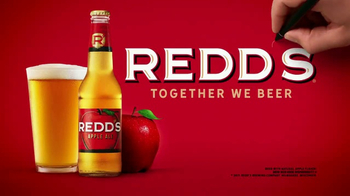 Redd's Apple Ale TV Spot, 'Romeo & Juliet' - Thumbnail 10
