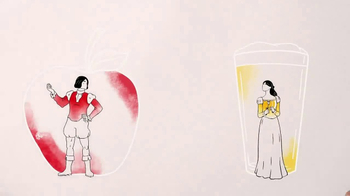 Redd's Apple Ale TV Spot, 'Romeo & Juliet' - Thumbnail 5