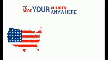 Coach USA TV Spot, 'Transportation Anywhere' - Thumbnail 9