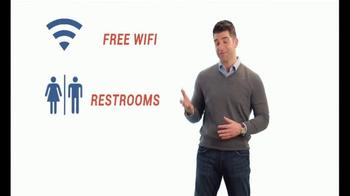 Coach USA TV Spot, 'Transportation Anywhere' - Thumbnail 8