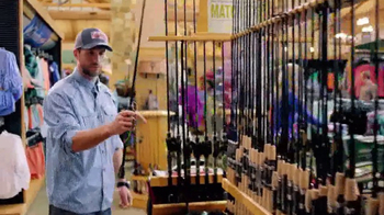 Cabela's Spring Great Outdoor Days Sale TV Spot, 'Sonar/GPS' - Thumbnail 3