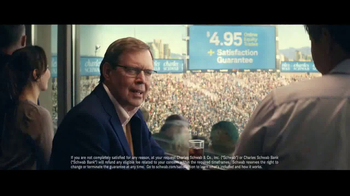 Charles Schwab TV Spot, 'Online Equity Trades'