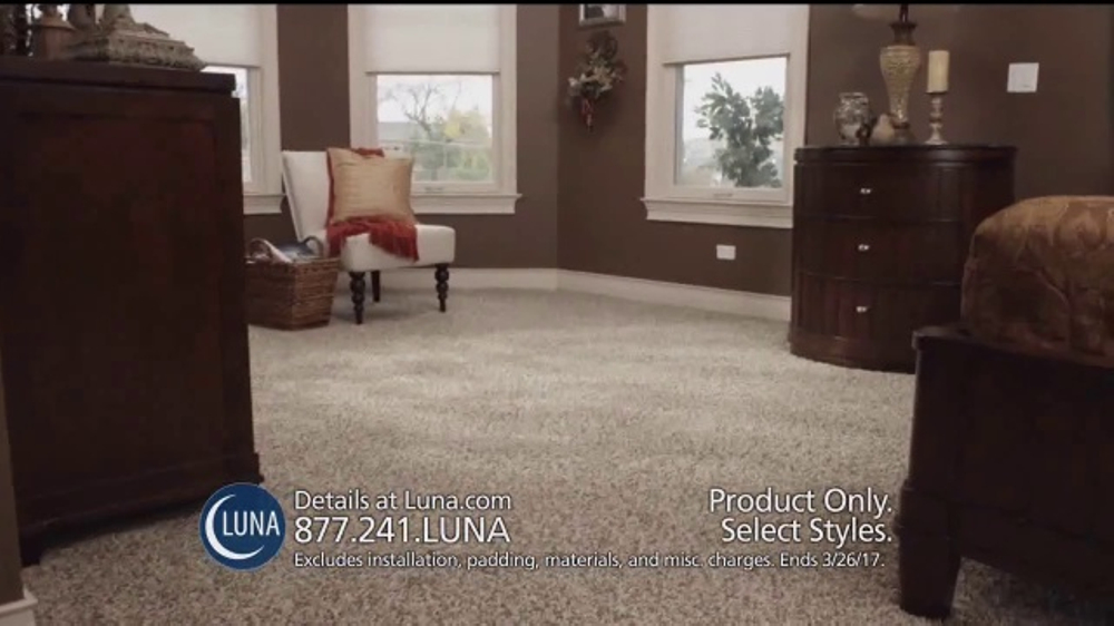 Luna 70 percent off sale tv commercial 39 shop at home for Shop at home