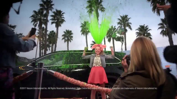 2017 Toyota Highlander TV Spot, 'Nickelodeon: Kids' Choice Awards' - Thumbnail 8