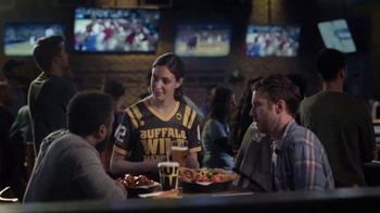 Buffalo Wild Wings TV Spot, 'Number 7' - Thumbnail 1