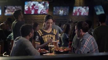 Buffalo Wild Wings TV Spot, 'Number 7' - Thumbnail 2