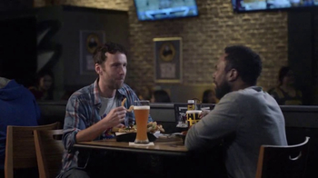 Buffalo Wild Wings TV Spot, 'Number 7' - Thumbnail 3