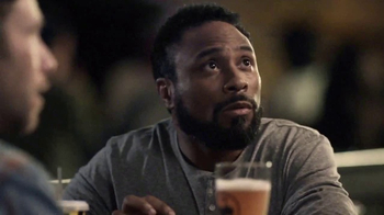 Buffalo Wild Wings TV Spot, 'Number 7' - Thumbnail 4