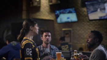 Buffalo Wild Wings TV Spot, 'Number 7' - Thumbnail 7