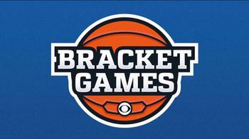 CBS Sports App TV Spot, 'Bracket Games' - Thumbnail 1