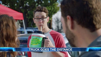 NAPA Auto Parts TV Spot, 'Truck Goes the Distance' - Thumbnail 1