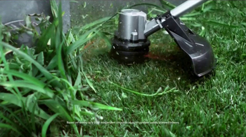 EGO Power + String Trimmer TV Spot, 'Outperform Gas' - Thumbnail 2